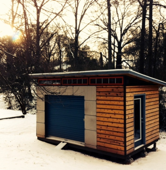 Modern Shed Atlanta: Modern DIY, Art And Improvement In Atlanta