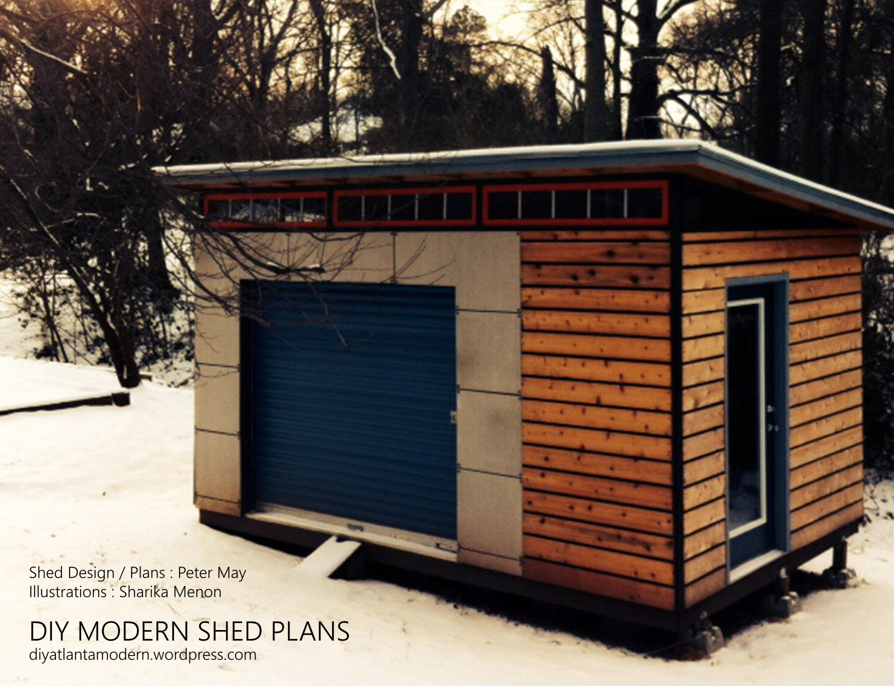 Shed Building Plan Step By Step Modern bedroom design New in Home Decorating Ideas